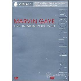 Marvin Gaye. Live In Montreux 1980