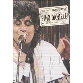 Pino Daniele. Live