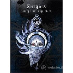 Enigma. Seven Lives Many Faces