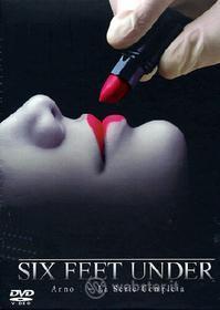 Six Feet Under. Stagione 1 (5 Dvd)