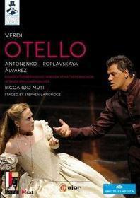 Giuseppe Verdi. Otello