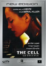 The Cell. La cellula