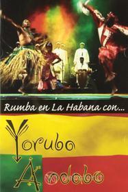 Yoruba Andabo - Rumba En La Habana