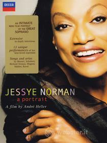 Jessye Norman. A Portrait