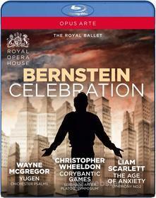 Leonard Bernstein - Bernstein Celebration (Blu-ray)