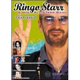 Ringo Starr and His All-Star Band 2003