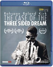 Rahsaan Roland Kirk - The Case Of The Three Sided Dream (Blu-ray)