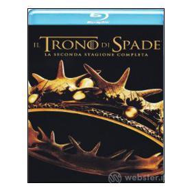 Il trono di spade. Stagione 2 (5 Blu-ray)