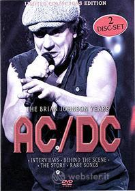 Ac/Dc - Brian Johnson Years (2 Tbd)