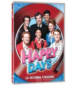 Happy Days. Stagione 2 (4 Dvd)