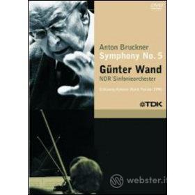 Anton Bruckner. Symphony No. 5