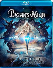 Pagan's Mind - Full Circle (Blu-Ray+2 Cd) (3 Blu-ray)