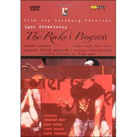 Igor Stravinsky. Rake's Progress - La carriera di un libertino