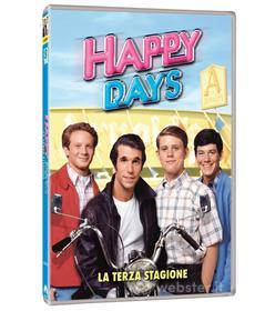 Happy Days. Stagione 3 (4 Dvd)