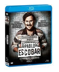 Pablo Escobar: El Patron Del Mal Parte 1 (3 Blu-Ray) (Blu-ray)