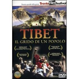 Tibet. Il grido di un popolo