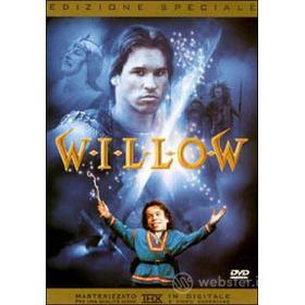 Willow (Edizione Speciale)