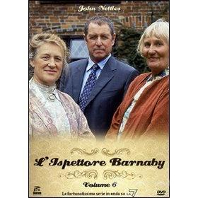 L' ispettore Barnaby. Vol. 6 (3 Dvd)