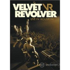 Velvet Revolver. Live in Houston