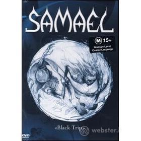 Samael. Black Trip (2 Dvd)