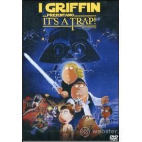 I Griffin presentano It's a Trap!