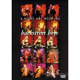 Backstreet Boys. A Night Out with the Backstreet Boys