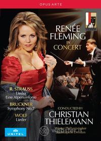 Renee Fleming And Christan Thielemann In Concert (2 Dvd)