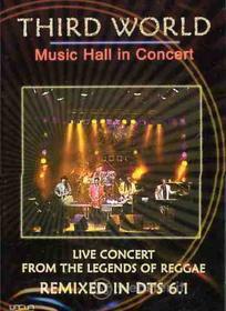 Third World - Music Hall In Concert