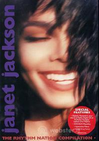 Janet Jackson. The Rhythm Nation Compilation