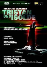 Richard Wagner. Tristano e Isotta. Tristan und Isolde