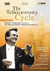The Tchaikovsky Cycle Vol. 3. Symphony No. 3 - Swan Lake