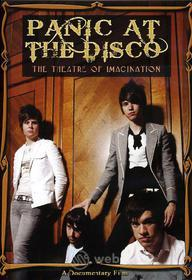 Panic At The Disco. Theatre Of Imagination