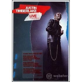 Justin Timberlake. Live From London