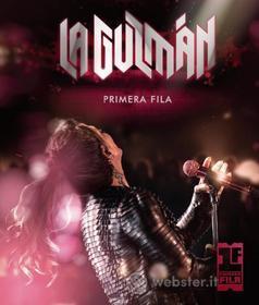 Alejandra Guzman - Guzman En Primera Fila