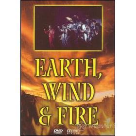 Earth, Wind & Fire. September