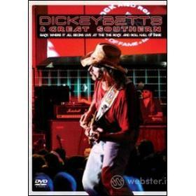 Dickey Betts And Great Southern. Back Where It All Begins