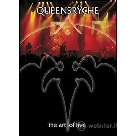 Queensryche. The Art of Live