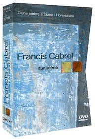 Francis Cabrel - Coffret (2 Dvd)