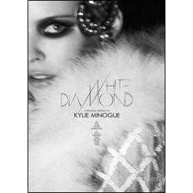 Kylie Minogue. White Diamond. Show Girl Homecoming (2 Dvd)