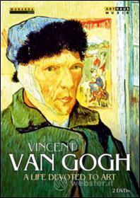 Vincent Van Gogh. A Life Devoted To Art (2 Dvd)