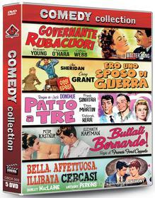 Comedy Collection (5 Dvd)