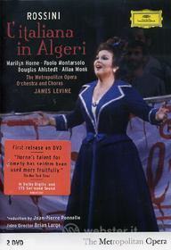 Gioacchino Rossini. L'italiana in Algeri (2 Dvd)
