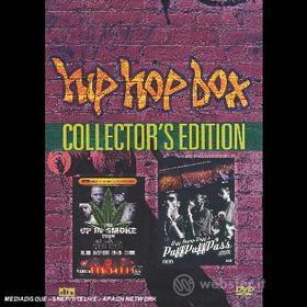 Up In Smoke Hip Hop Box (2 Dvd)
