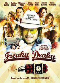 Freaky Deaky (Blu-ray)