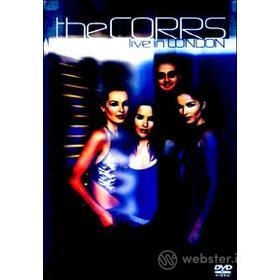 The Corrs. Live in London