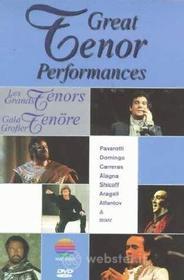 Grandi esibizioni di tenori