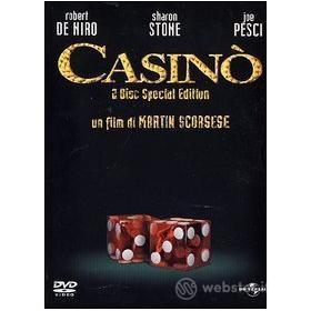 Casinò (Edizione Speciale 2 dvd)