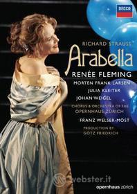 Richard Strauss. Arabella