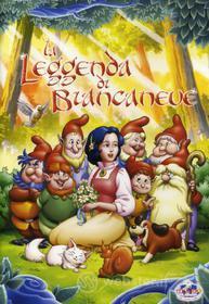 La leggenda di Biancaneve
