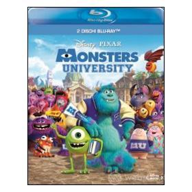 Monsters University (2 Blu-ray)